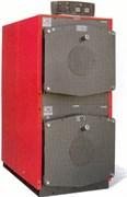 Котел промышленный водогрейный ICI Caldaie REX DUAL F /вертикальная компоновка/ 14