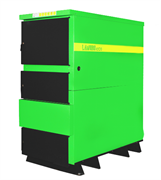 Котел промышленный водогрейный Lavoro Eco L 150