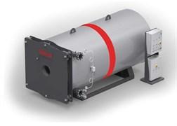 Термомасляный котел Unical DIATHER 580