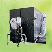 Термомасляный котел ICI Caldaie OPX REC 1500