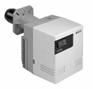 Комбинированная горелка Elco VECTRON GL 04 Duo VGL04.440 D KL d1 1/4 - Rp1 1/4