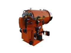 Комбинированная горелка Energy IBST 3 MG