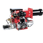 Комбинированная горелка FBR K 190 /M TL MEC + R. CE-CT  DN80-FS80