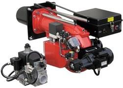 Комбинированная горелка FBR K 6/2 TL + R. CE-CT  DN80-FS80