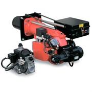 Комбинированная горелка FBR K 6/M TL + R. CE-CT  DN80-FS80