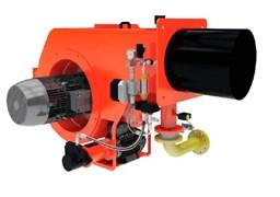 Комбинированная горелка Polykraft IBSM 550 MG