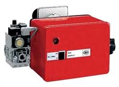 Комбинированная горелка Cib UNIGAS Miniflam HS10 MG.TN.S.RU.A.1.20