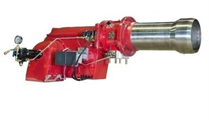 Комбинированная горелка Pikinno ГКБгм 4,1-ГМ65-ММ
