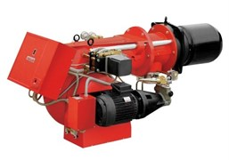 Комбинированная горелка Riello GI/EMME 2000 TC
