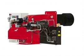Комбинированная горелка Alphatherm Gamma K 1300/M TL MEC + R. CE-CT DN100-S-F100