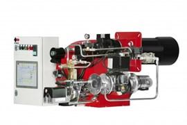 Комбинированная горелка Alphatherm Gamma K 1500/M TL EL+ R. CE-CTQ DN100-S-F100