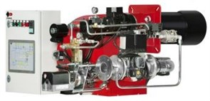 Комбинированная горелка Alphatherm Gamma K 1000 /M TL EL+ R. CE-CT DN100-S-F100