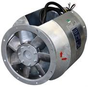 Взрывозащищенный вентилятор Systemair AXCBF-EX 250-6/28°-2 (EX-RU)