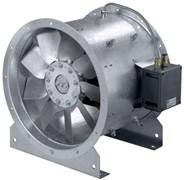 Взрывозащищенный вентилятор Systemair AXC-EX 630-9/30°-4 (EX-RU)