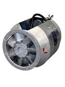 Взрывозащищенный вентилятор Systemair AXCBF-EX 315-7/32°-4 (EX-RU)