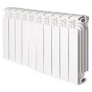 Алюминиевый радиатор Global Iseo 500 10 секц.