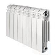 Алюминиевый радиатор Global Vox 350 8 секц.