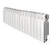 Алюминиевый радиатор Global Vox R 350 16 секц.