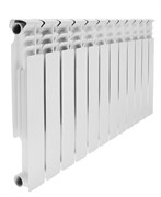 Алюминиевый радиатор OGINT Delta Plus 500 12 секц Qну=1608Вт