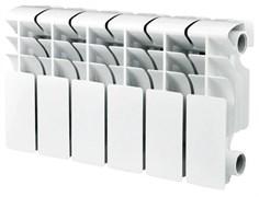 Алюминиевый радиатор OGINT Classic 200 8 секц Qну=640Вт