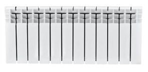 Алюминиевый радиатор OGINT Delta Plus 350 12 секц Qну=1236Вт