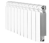 Биметаллический радиатор Global Style Plus 500 10 секц. (155265)