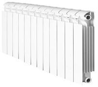 Биметаллический радиатор Global Style Extra 500 12 секц. (STE05001012)