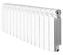 Биметаллический радиатор Global Style Extra 500 14 секц. (STE05001014)