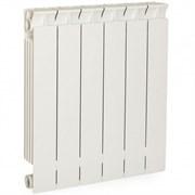 Биметаллический радиатор Global Style 500 4 сек. (23383)