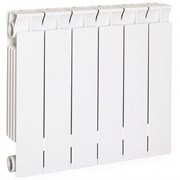 Биметаллический радиатор Global Style 350 4 сек. (25680)