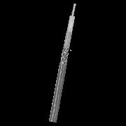 Нагревательный кабель последовательного сопротивления постоянной мощности TESH 4.4