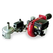 Газовая горелка F.B.R GAS P 100/2 CE TL + R. CE D2 -FS50