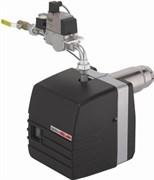 Газовая горелка Giersch GG10/1-F-LN кВт-12-61, MBC120 3/4