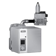 Газовая горелка Elco VG 2.210 D кВт-80-210, d1 1/4 -Rp1 1/4 , KL