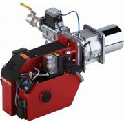 Газовая горелка Giersch MG10/1-Z-L-N-LN кВт-95-420 KEV300 1