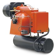 Мазутная горелка Baltur BT 250 DSN 4T Hinged (937-3170 кВт)
