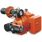 Мазутная горелка Baltur BT 100 DSPN (558-1116 кВт)