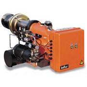 Мазутная горелка Baltur BT 350 DSNM-D (1284-3907 кВт)