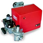 Комбинированная горелка (дизель+газ) F.B.R GM X 0 TL + R. CE D1/2 -S