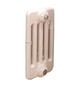 Стальной трубчатый радиатор 5-колончатый IRSAP TESI RR5 5 0400 YY 01 A4 02 1 секция