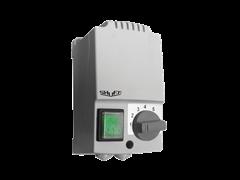 Регулятор скорости пятиступенчатый Shuft SRE-E-10,0-T с термозащитой