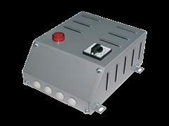 Регулятор скорости пятиступенчатый Shuft SRE-D-1,5-T с термозащитой