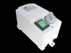 Регулятор скорости Shuft SRE-AS-5,0