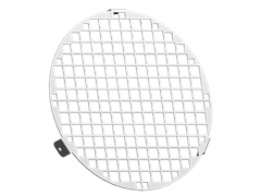 Наружная решетка Shuft PG 160