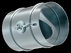 Воздушный клапан Shuft DCr 100