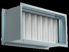 Фильтр-бокс (корпус) Shuft FBRr-K 600x350