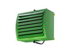 Водяной тепловентилятор Tropik Line AERO 70D55 Green