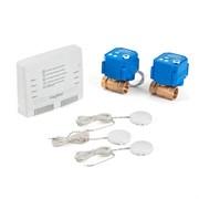 Комплект защиты от протечек воды AquaBast Line Квартира - 1/2