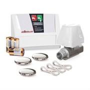 Комплект защиты от протечек воды Аквасторож Классика 1*25 PRO (стандартная комплектация)