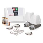 Комплект защиты от протечек воды Аквасторож Классика 2*15 (расширенная комплектация)